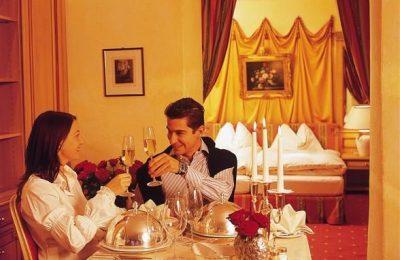Besondere Honeymoon Hotel Packages