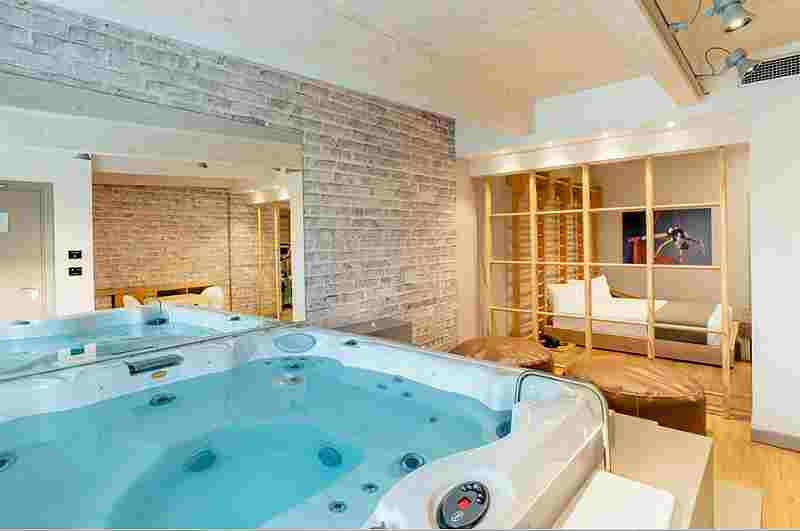Erotik hotel baden württemberg