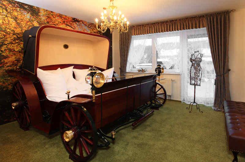 Themenzimmer Queen Victoria