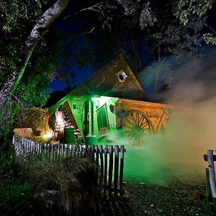 Im Chambre 1424 erwartet abenteuerlustige Gäste ein unheimliches Übernachtungs-Erlebnis
