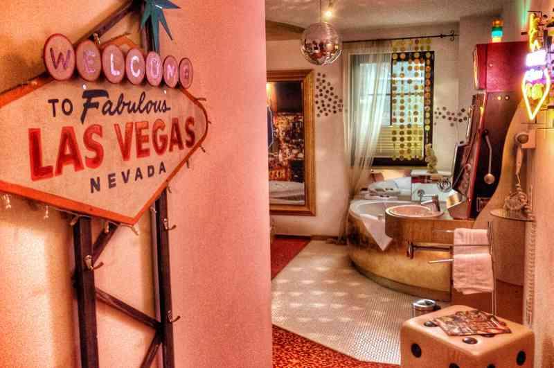 Las Vegas in Mettmann