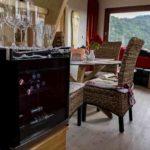 Baumhaus mit Minibar: das Baumhotel Imbach bei Krems an der Donau bietet aussergewöhnlichen Service