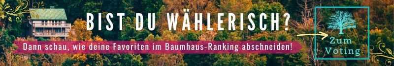 Zum Voting Baumhaushotels Deutschland Top 10 Ranking